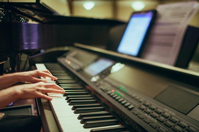 Quel piano numérique pas cher?
