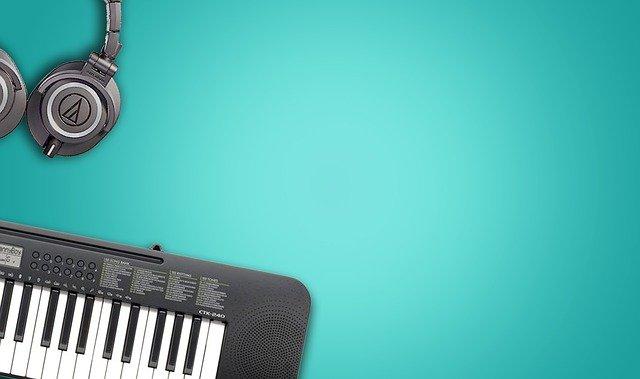 accessoire piano numérique