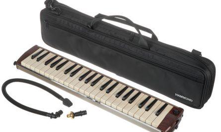 melodica piano